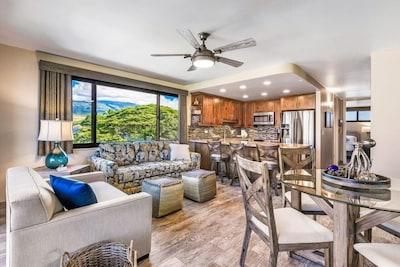 Kaanapali, Hawaï, États-Unis d'Amérique