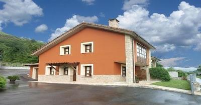 Apartamento rural Picos de Europa para 2/3 personas ( Aspru) )