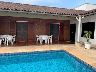 Jardim Virginia, Guaruja, Sao Paulo State, Brazil