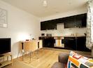 Contemporary & Stylish apartment