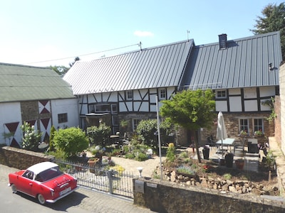Urmersbach Station, Urmersbach, Rhineland-Palatinate, Germany