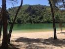 Playa Lago Bolarque , dentro de Urbanizacion A 5 minutos en coche de la casa