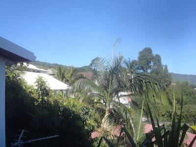 Parc du Colorado, Saint-Denis, Arrondissement of Saint-Denis, Reunion