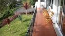 Terrace/jardim/solarium