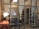 Chambre du bas avec salle de douche et WC