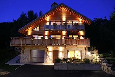 Gondelbahn Guinands, Allos, Département Alpes-de-Haute-Provence, Frankreich
