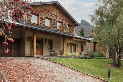 Villa Arelauquen, San Carlos de Bariloche (et environs), Rio Negro, Argentine