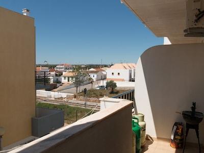 Vila Nova De Cacela, Vila Real Santo Antonio, Faro District, Portugal