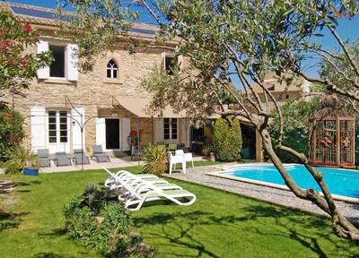 Codolet, Gard, France