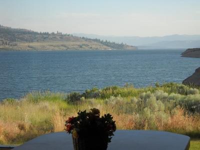Lake Roosevelt National Recreation Area, Coulee Dam, Washington, United States of America