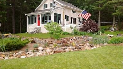 Serendipity Cottage