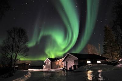 Sorkjosen, Norwegen (SOJ)