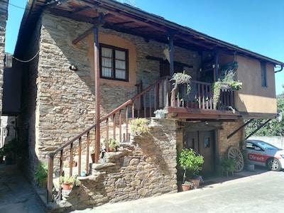 Ozuela, Ponferrada, Castile and Leon, Spain