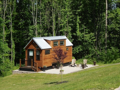 Klein Haus - A Tiny Home Experience