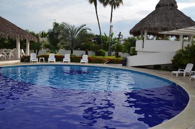 Las Moras, Puerto Vallarta, Jalisco, Mexico
