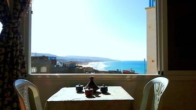 Taghazout, Taghazout, Souss-Massa, Maroc