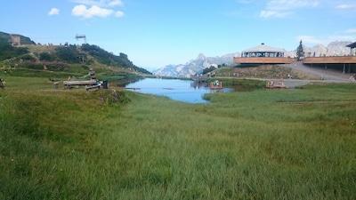 Sonnenkopf Ski Resort, Dalaas, Vorarlberg, Austria