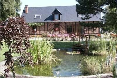 Le Tremblay-Omonville, Eure (departement), Frankrijk