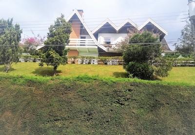 Colinas Capivari, Campos do Jordão, São Paulo (État), Brésil