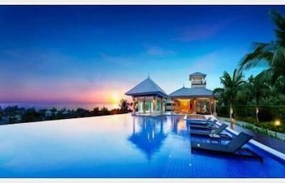 Casa Seaside, Rayong