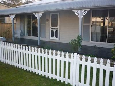 Patonga, Sydney, Nouvelle-Galles-du-Sud, Australie