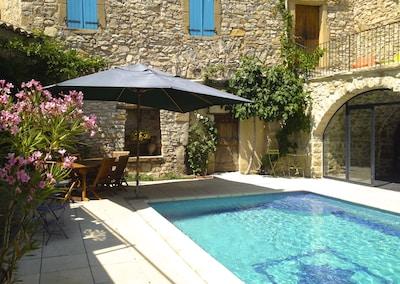Saint-Jean-de-Ceyrargues, Gard, Frankrijk