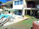 Photo 1: villa avec piscine privée à l'usage exclusif du locataire.