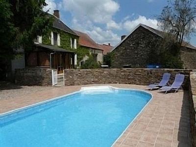 Préveranges, Cher (département), France