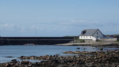 Pier House, One of the finest houses & situations on the West Coast of Scotland