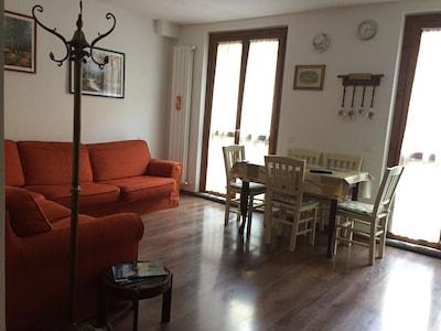 Tartano, Lombardie, Italie