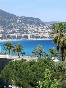 Appartement de luxe, tout neuf, à Nice
