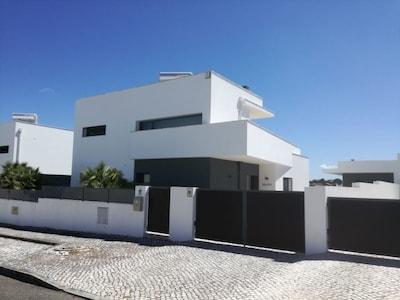Praca da Republica, Caldas da Rainha, Leiria District, Portugal