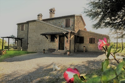 San Lorenzo Nuovo, Latium, Italie