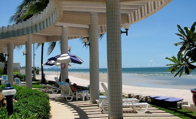 Beachterrace