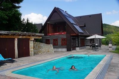 Borovnička, Hradec Kralove (região), República Checa