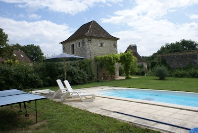 Conne-de-Labarde, Dordogne, Frankrijk