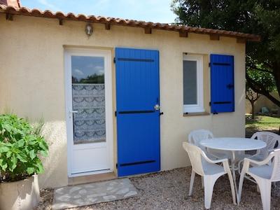 Domaine du Rayol, Le Rayol-Canadel-sur-Mer, Var, France