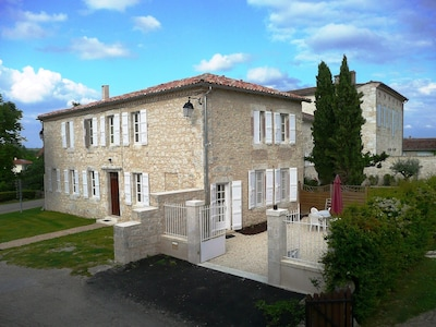 Bajonnette, Gers, França