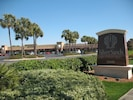 A shoppers paradise!! Silver Sands outlet mall and Destin Commons mall!