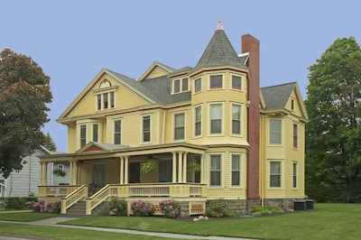 Judy's House!