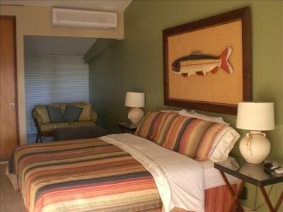 View of Master Bedroom