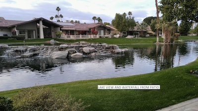 Lakes Country Club, Palm Desert, California, United States of America