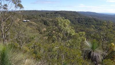 Région de Lockyer Valley, Queensland, Australie