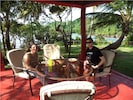 Bocal Island -Visitors