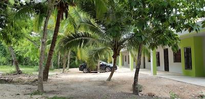 Othón P. Blanco, Quintana Roo, Mexique