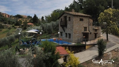 Casa Anatra