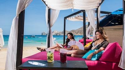 Cabo Villas Beach Resort & Spa, Cabo San Lucas, Baja California Sur, Mexico