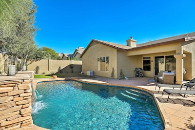 McDowell Mountain Ranch, Scottsdale, Arizona, United States of America
