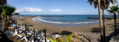 Aqualand Costa Adeje, Adeje, Iles Canaries, Espagne
