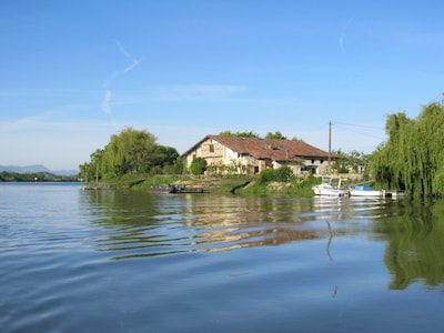 Sainte-Marie-de-Gosse, Landes (département), France